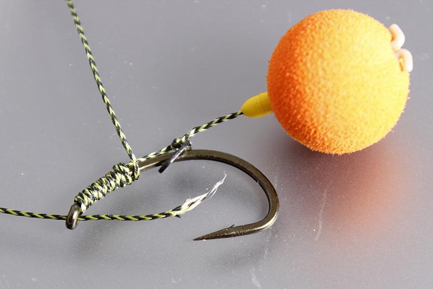 какой прикормка купить для рыбалки