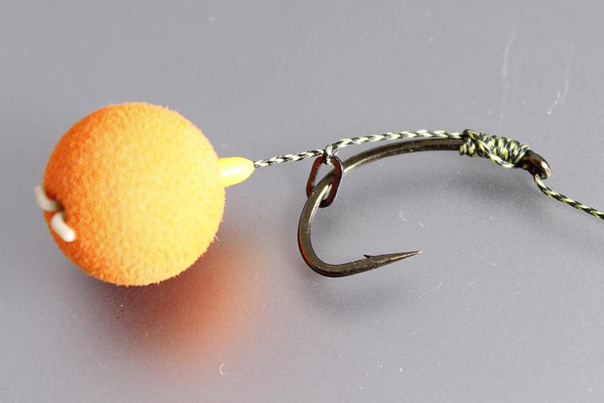 рыбалка ловля карпа на бойл