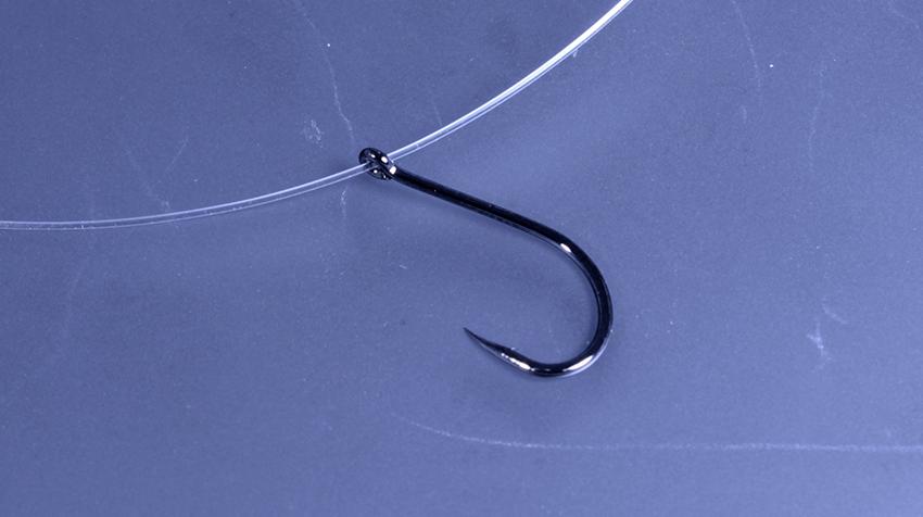флюрокарбоновый поводок при ловле окуня