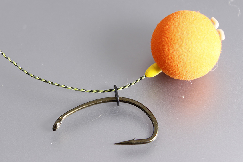 536 carp fishing lead - копия