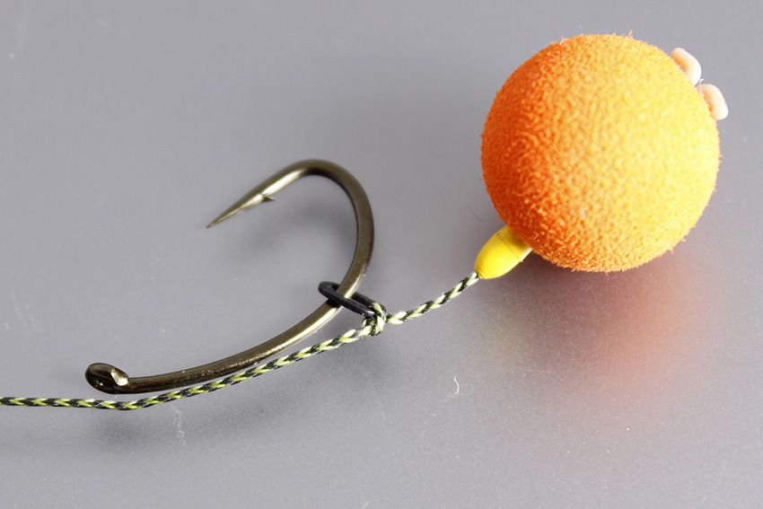 546 carp fishing lead - копия